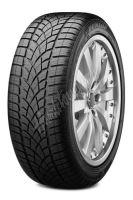 Dunlop SP WINTER SPORT 3D J 245/45 R 19 SP W.SPORT 3D J 102V XL MFS zimní pneu
