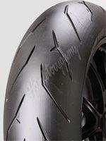 Pirelli Diablo Rosso Corsa 190/55 ZR17 M/C (75W) TL zadní
