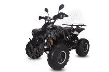 Dětská elektro čtyřkolka ATV Warrior XL 1000W 48V černá