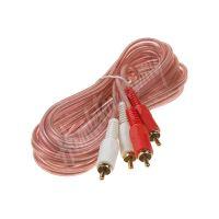 pc1-150 BASIC CINCH kabel 3m