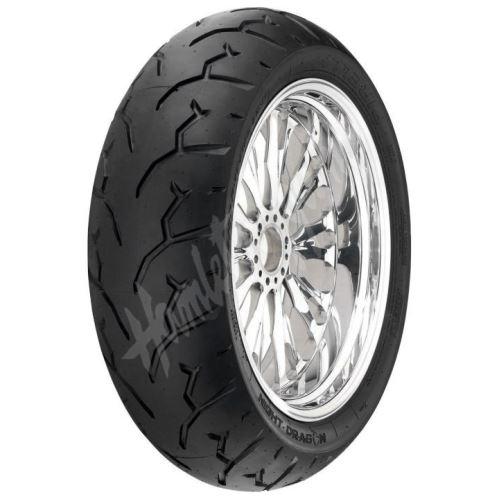 Pirelli Nicht Dragon 200/70 B15 M/C 82H TL zadní
