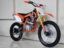 Pitbike MiniRocket PitRock 250ccm 21/18 oranžová