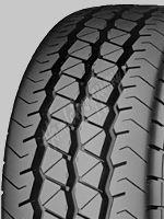Yokohama RY818 205/75 R 16C 110/108 R TL letní pneu