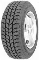 Goodyear CARGO UG FO2 215/65 R 16C CARGO UG FO2 109/107T zimní pneu