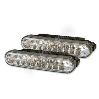 LED světla DRL 12