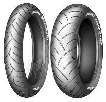 Dunlop Sportmax Roadsmart 120/70 ZR17 + 180/55 ZR17