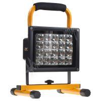 wl-RCF20B AKU LED světlo přenosné, 20x1W, 300x210x185mm