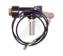 920321 FIAMM mechanický ventil