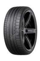 Continental SPORTCONTACT 6 FR SSR XL 245/35 ZR 20 (95 Y) TL RFT letní pneu