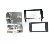 Plastový rámeček 2DIN, Mercedes SLK (04-11) PF-1569