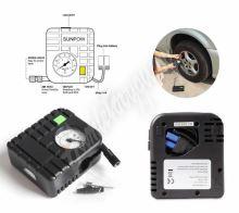 35928 Přídavný vzduchový mini kompresor k Jumpstart/Power bankám