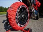 Ohříváky pneumatik Tyrex Motard Evo