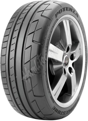 Bridgestone POTENZA RE070 R RFT 285/35 ZR 20 (100 Y) TL RFT letní pneu