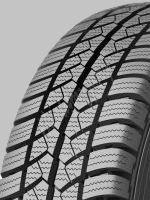 Semperit VAN-GRIP 205/65 R 15C 102/100 T TL zimní pneu