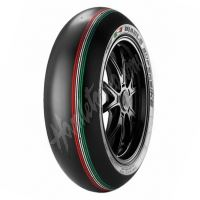 Pirelli Diablo Superbike K401 SC2 NHS RE 200/60 R17 M/C TL