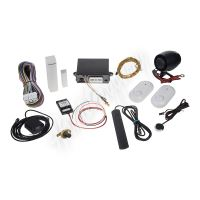 ja-ca2103setVAN Sada GSM/GPS autoalarmu CA-2103, CA-550, 2x JA-185P a JA-150M