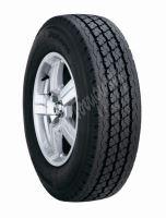 Bridgestone R630 195/65 R16C 104R letní pneu (může být staršího data)
