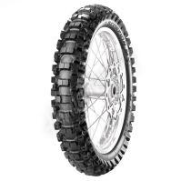 Pirelli Scorpion MX 554 MID Hard 110/85 -19 M/C TT zadní