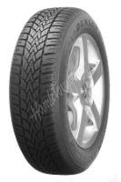 Dunlop WINTER RESPONSE 2 M+S 3PMSF 195/60 R 16 89 H TL zimní pneu