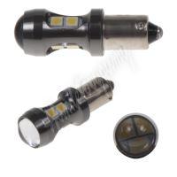 95177 LED BA9s bílá, 12-24V, 9LED/3030SMD
