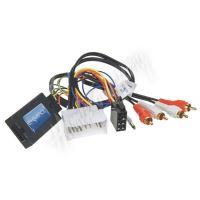 Adaptér ovládání na volantu Hyundai SWC HYU 03