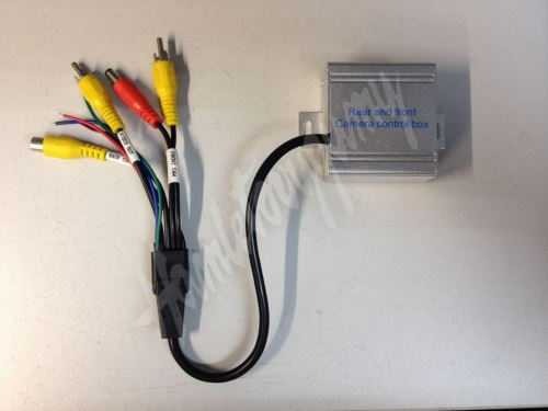 VZ14 TURBO LED 12-24V s paticí BA15S, 48W bílá