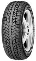 Kleber QUADRAXER M+S 3PMSF 185/60 R 14 82 H TL celoroční pneu