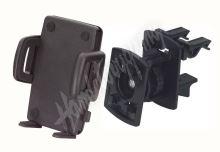 r1534 Univerzální úchyt do větrací mřížky s držákem pro PDA