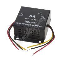 34105ACC Lineární měnič napětí 24/12, 5A s ACC kabelem
