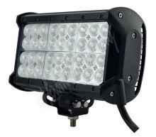 wl-cree108-2 LED 36x3W prac.světlo-rampa, 9-32V, 235x93x167mm