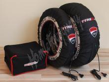 Ohříváky pneumatik Tyrex STD 80 digitální termostat 120-200