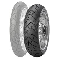 Pirelli Scorpion Trail II 110/80 R19 + 150/70 R17