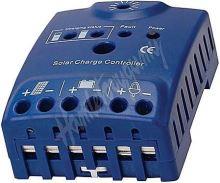 34400 Solární regulátor nabíjení 12V/24V, 15A