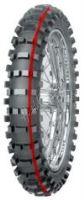 Mitas C-12 (RED) Soft TERRAIN 110/90 -18 M/C 61M TT zadní