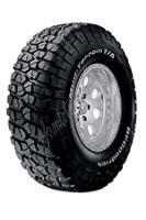 BF Goodrich MUD TERRAIN T/A RWL KM2 LT215/75 R 15 100/97 Q TL letní pneu