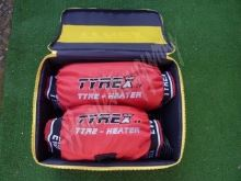 Ohříváky pneumatik Tyrex Supersport Standard