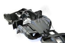 Kompletní plasty pro ATV BigHummer 150ccm