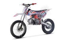 Pitbike MiniRocket SuperPit 125ccm 17/14  Limited Edition