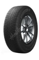 Michelin PILOT ALPIN 5 SUV N0 M+S 3PMSF 295/40 R 20 106 V TL zimní pneu