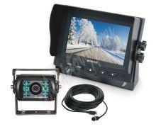 """sv500set1 SET kamerový systém s monitorem 5"""""""