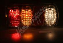 trl04p x Sdružená lampa zadní pravá