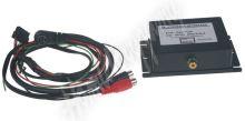 mi005 adaptér A/V vstup pro MFD1 OEM NAVI VW, Škoda, Audi