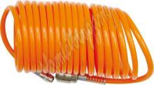 Hadice spirální 5x8mm, 10m