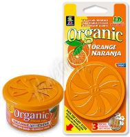 L&D Organic Orange – pomeranč