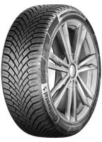 Continental TS860 FR 205/55 R 16 TS860 FR 91H zimní pneu