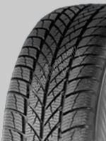 Gislaved EURO*FROST 5 M+S 3PMSF 145/80 R 13 75 T TL zimní pneu