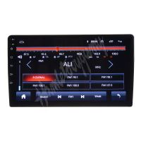 "80830A Autorádio s 10,1"" LCD, Android 8.1, WI-FI, GPS, Mirror link, Bluetooth, 2x USB"