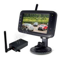 """cw3-dset431 SET bezdrátový digitální kamerový systém s monitorem 4,3"""" / Transmitter"""
