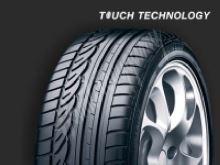 Dunlop SP SPORT 01A *ROF 225/45 R 17 91 V TL RFT letní pneu