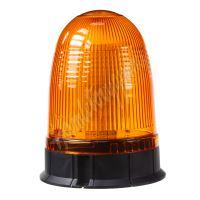 wl55fix x LED maják, 12-24V, oranžový, 80x SMD5050, ECE R10